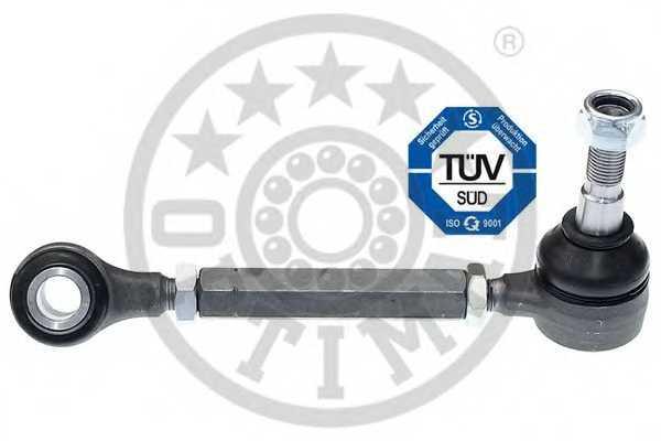 Рычаг независимой подвески колеса OPTIMAL G5-517 - изображение