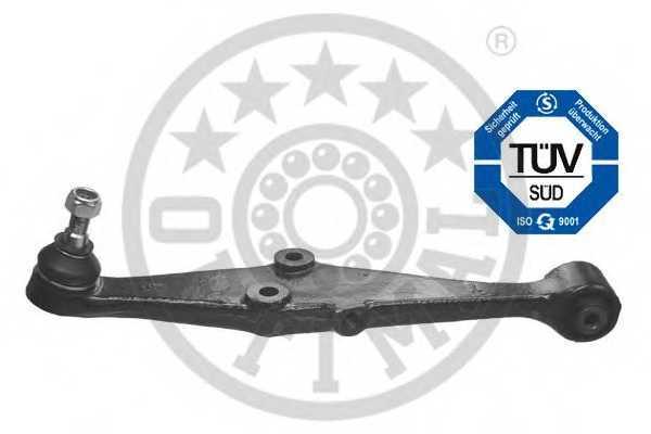 Рычаг независимой подвески колеса OPTIMAL G5-554 - изображение
