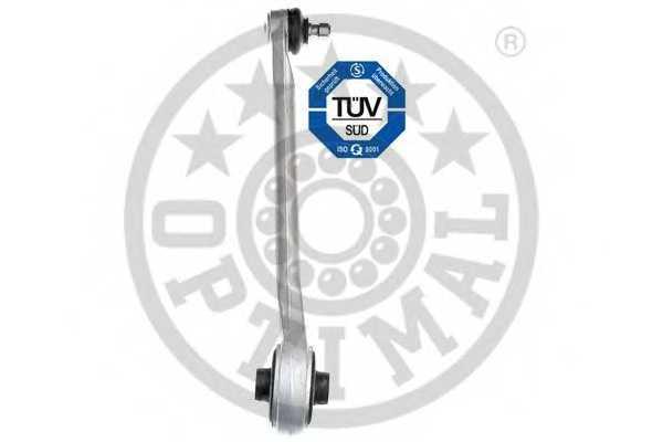 Рычаг независимой подвески колеса OPTIMAL G5-587 - изображение 1