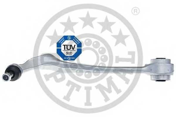 Рычаг независимой подвески колеса OPTIMAL G5-590 - изображение