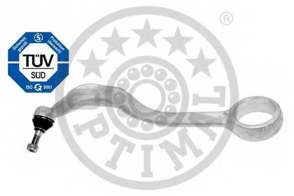 Рычаг независимой подвески колеса OPTIMAL G5-614 - изображение