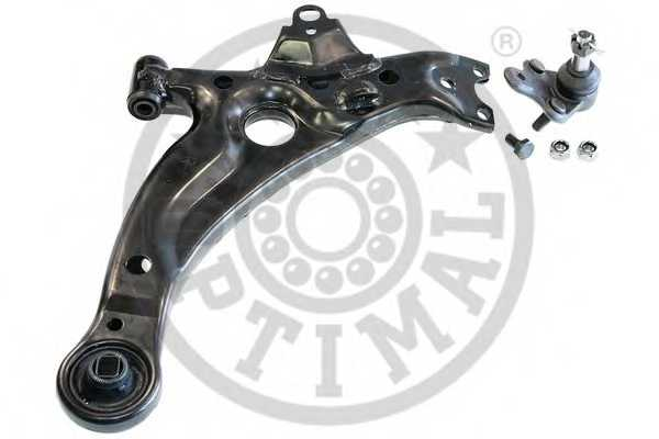 Рычаг независимой подвески колеса OPTIMAL G6-1036 - изображение