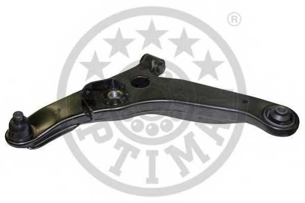 Рычаг независимой подвески колеса OPTIMAL G6-1207 - изображение