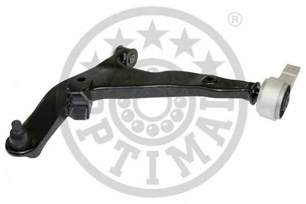 Рычаг независимой подвески колеса OPTIMAL G6-1245 - изображение