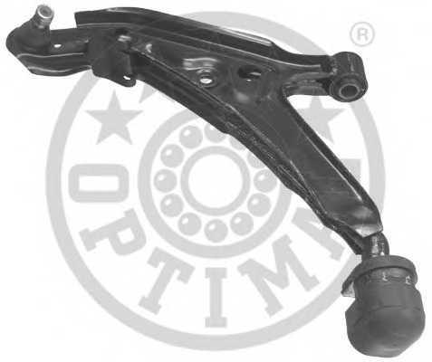 Рычаг независимой подвески колеса OPTIMAL G6-661 - изображение