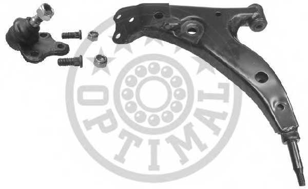 Рычаг независимой подвески колеса OPTIMAL G6-663 - изображение