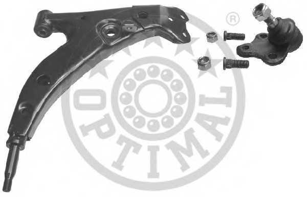 Рычаг независимой подвески колеса OPTIMAL G6-664 - изображение