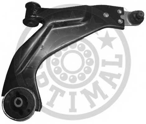Рычаг независимой подвески колеса OPTIMAL G6-828 - изображение