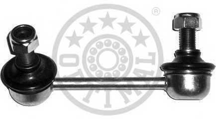 Тяга / стойка стабилизатора OPTIMAL G7-1158 - изображение