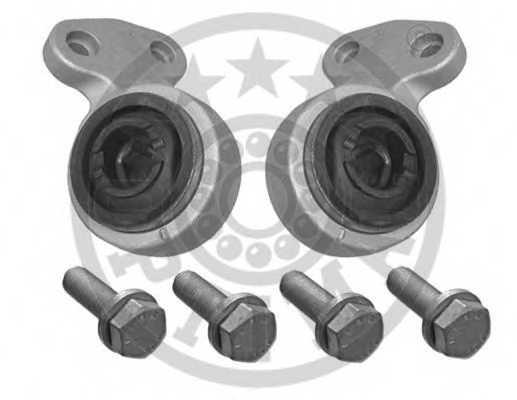 Ремкомплект поперечного рычага подвески OPTIMAL G8-544 - изображение