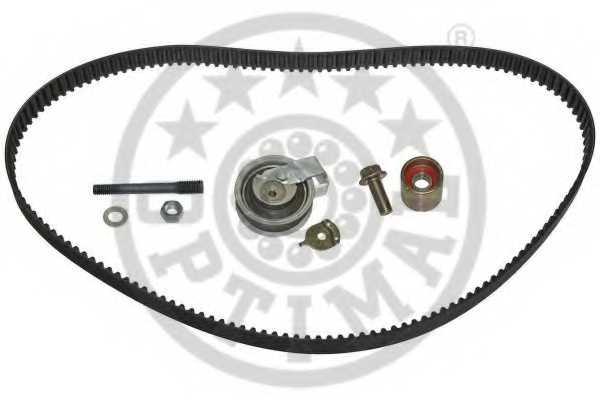 Комплект ремня ГРМ OPTIMAL SK-1640 - изображение 1