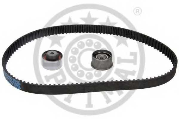 Комплект ремня ГРМ OPTIMAL SK-1651 - изображение 1
