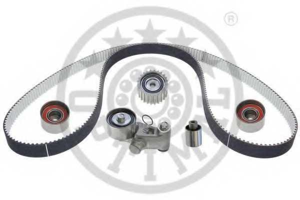 Комплект ремня ГРМ OPTIMAL SK-1719 - изображение 1