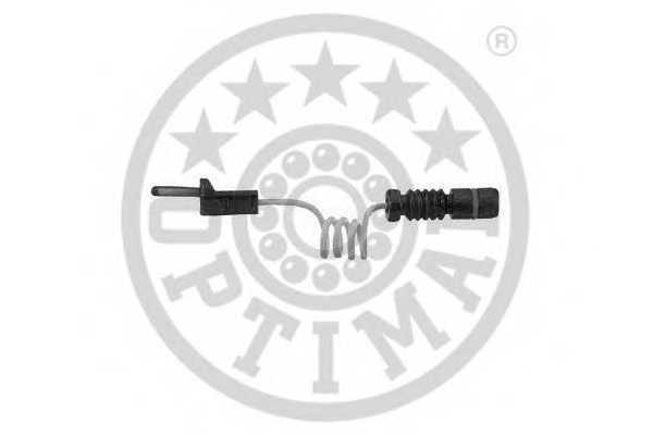 Сигнализатор износа тормозных колодок OPTIMAL WKT-50255K - изображение