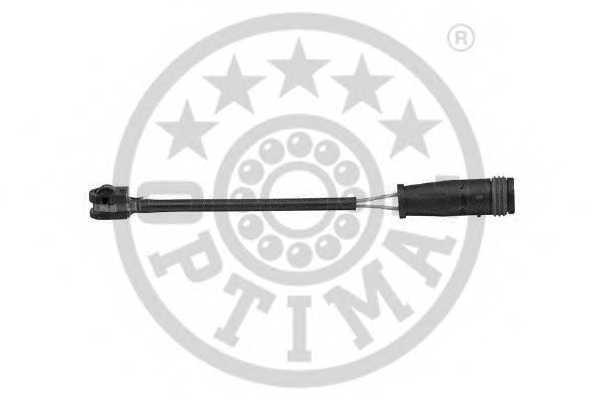 Сигнализатор износа тормозных колодок OPTIMAL WKT-50569K - изображение
