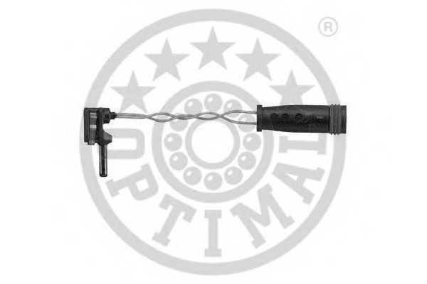 Сигнализатор износа тормозных колодок OPTIMAL WKT-50596K - изображение