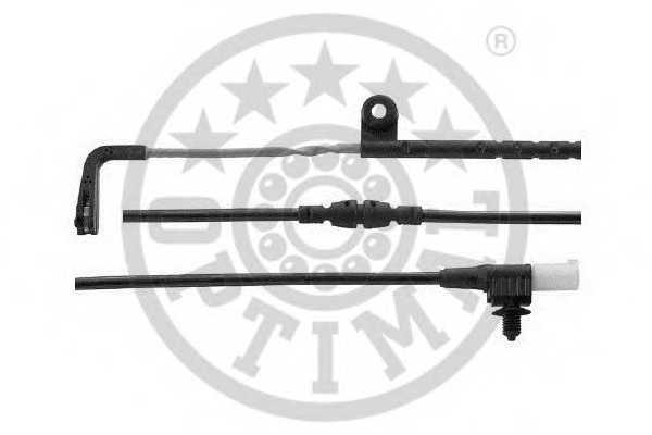 Сигнализатор износа тормозных колодок OPTIMAL WKT-59008K - изображение
