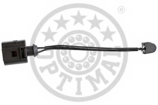 Сигнализатор износа тормозных колодок OPTIMAL WKT-60047K - изображение