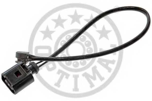 Сигнализатор износа тормозных колодок OPTIMAL WKT-60048K - изображение