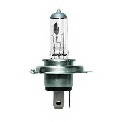 Лампа накаливания H4 12В 60/55Вт +60% OSRAM SILVERSTAR 2.0 64193SV2 - изображение
