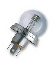 Лампа накаливания OSRAM 64203 - изображение