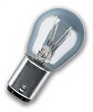 Лампа накаливания 24В 18/5Вт OSRAM 7244 - изображение
