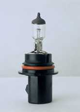 Лампа накаливания HB1 12В 65/45Вт OSRAM 9004 - изображение