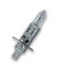 Лампа накаливания H1 12В 55Вт OSRAM 64150 - изображение