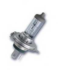 Лампа накаливания H4 12В 60/55Вт OSRAM 64193 - изображение