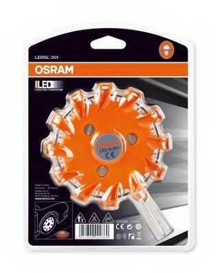 Фонарик OSRAM LEDSL301 - изображение 2