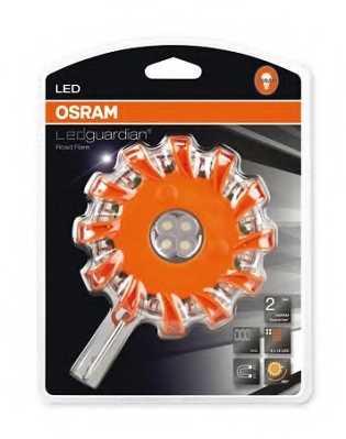 Фонарик OSRAM LEDSL302 - изображение 1