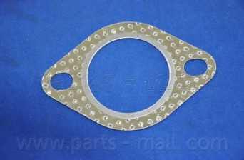 Прокладка впускного / выпускного коллектора PARTS-MALL P1N-A012 - изображение 1