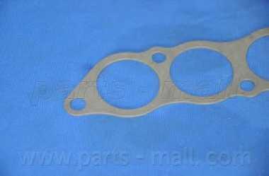 Прокладка впускного / выпускного коллектора PARTS-MALL P1Z-A013 - изображение 2