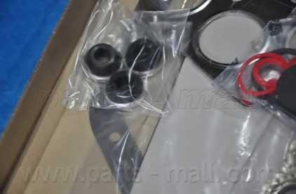 Комплект прокладок двигателя PARTS-MALL PFA-G060 - изображение 5