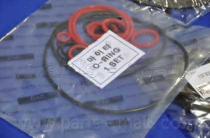 Комплект прокладок двигателя PARTS-MALL PFA-M052 - изображение 2