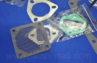 Комплект прокладок двигателя PARTS-MALL PFA-M052 - изображение 5