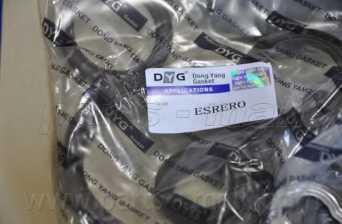Комплект прокладок двигателя PARTS-MALL PFC-N009 - изображение 2