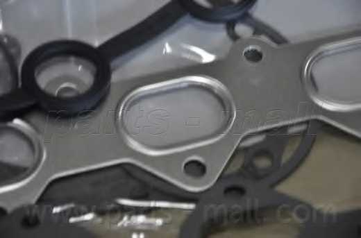 Комплект прокладок двигателя PARTS-MALL PFC-N009 - изображение 5