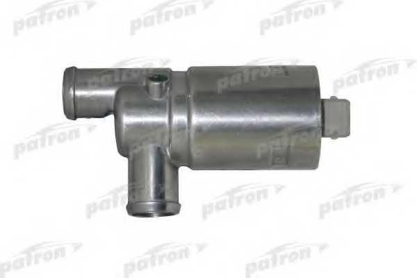 Поворотная заслонка PATRON P26-0006 - изображение