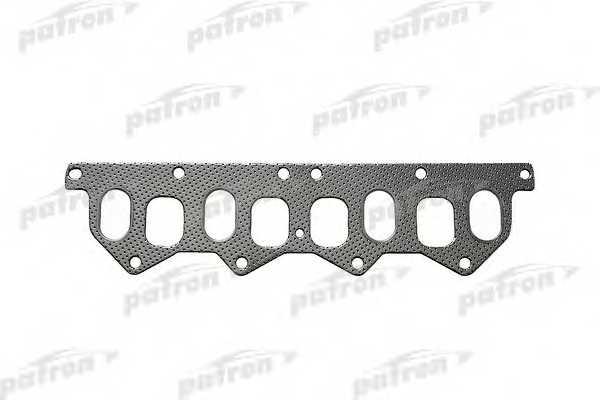 Прокладка впускного / выпускного коллектора PATRON PG5-0002 - изображение