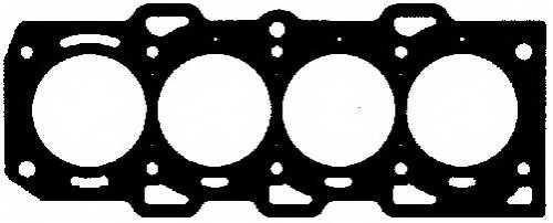 Прокладка головки цилиндра PAYEN AA5420 - изображение