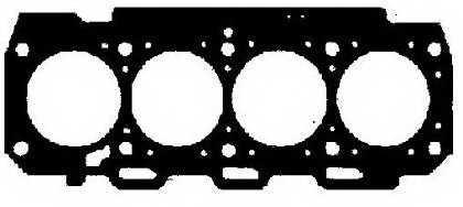 Прокладка головки цилиндра PAYEN AA5581 - изображение