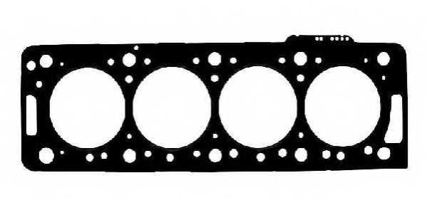 Прокладка головки цилиндра PAYEN AA5860 - изображение