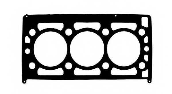 Прокладка головки цилиндра PAYEN AA5920 - изображение