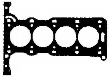 Прокладка головки цилиндра PAYEN AB5240 - изображение