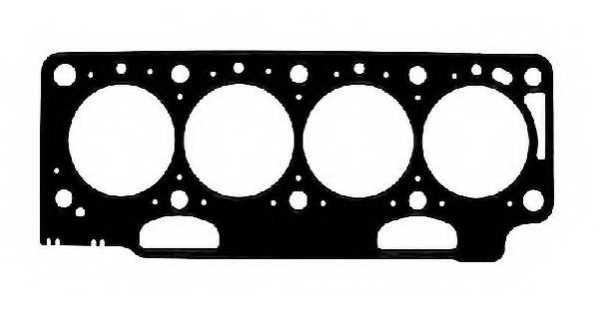 Прокладка головки цилиндра PAYEN AC5070 - изображение