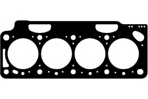 Прокладка головки цилиндра PAYEN AC5080 - изображение