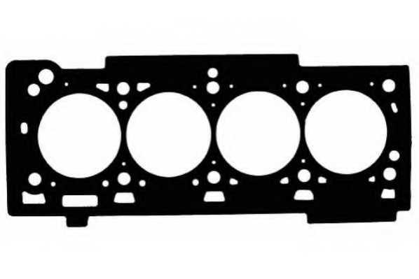 Прокладка головки цилиндра PAYEN AC5100 - изображение