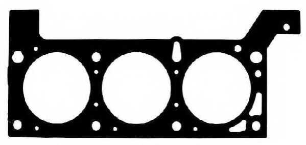 Прокладка головки цилиндра PAYEN AC5580 - изображение