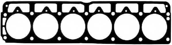 Прокладка головки цилиндра PAYEN AC5610 - изображение